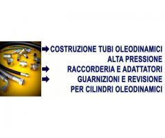 Tubi per impianti oleodinamici