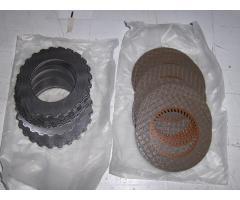 TCM - Kit Dischi Trasmissione codice 134G3-89831