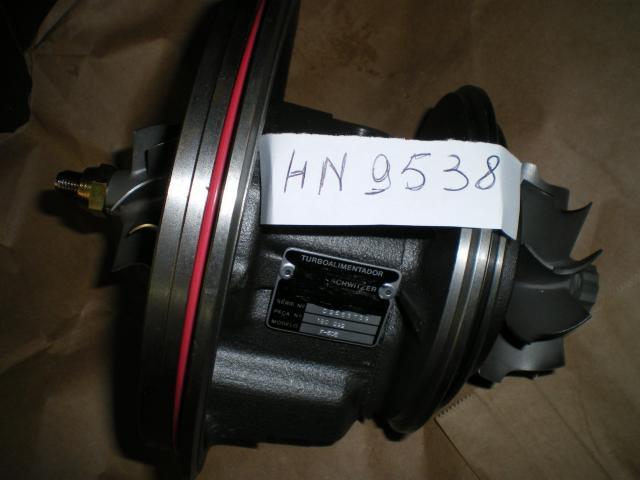Cartuccia Turbina 4N9538 schwitzer per Cat 3406, 3406B, 3408