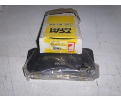 TCM - Kit Pastiglie Freni codice 25803-72231