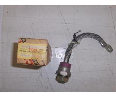 TCM - Transistor  SCR HITACHI codice  AB-SCM3-1601