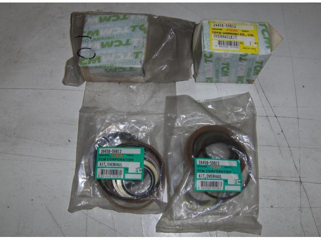 TCM FD30Z7 - Kit Brandeggio codice 24458-59812
