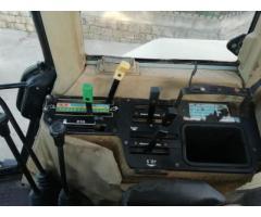 TRATTORE LAMBORGHINI 956 MOTORE 6 CILINDRI 100 CV.