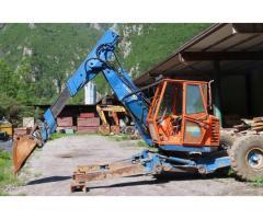 Escavatore Kamo 3X Super